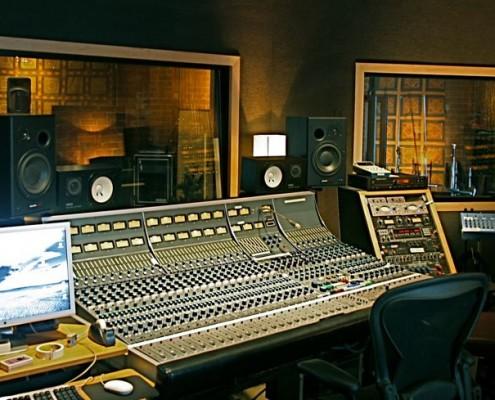 Apogee Studio