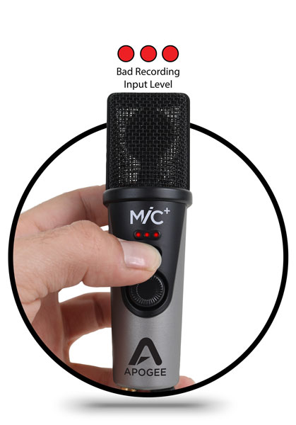 microfoon usb converter