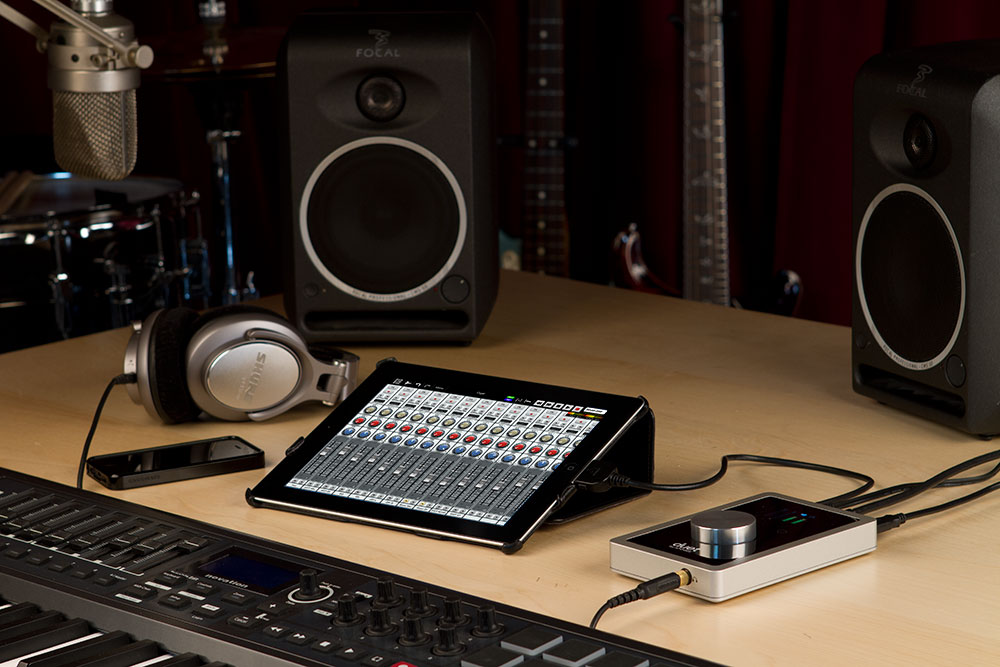 A Revolution In Personal Professional Recording