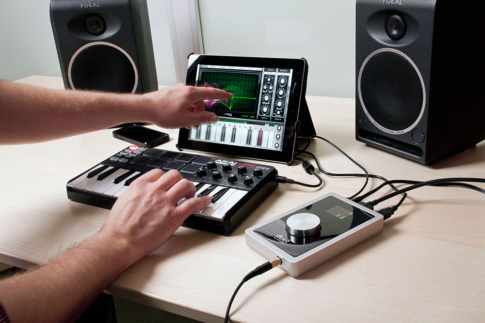 Surprising Apogee Duet 2 In X 4 Out Usb Audio Interface Largest Home Design Picture Inspirations Pitcheantrous