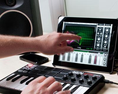 quartet usb audio interface apogee electronics. Black Bedroom Furniture Sets. Home Design Ideas
