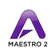 Apogee Maestro 2 Logo