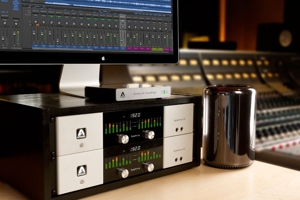 The most advanced digital audio workstation