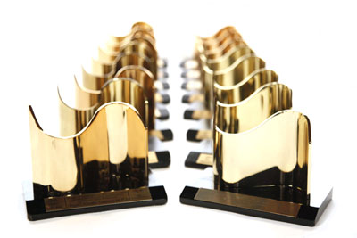 Apogee TEC Awards