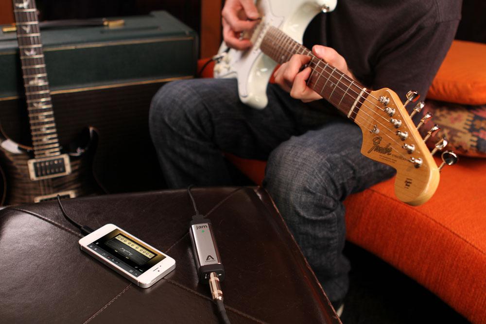 impossible a la guitare