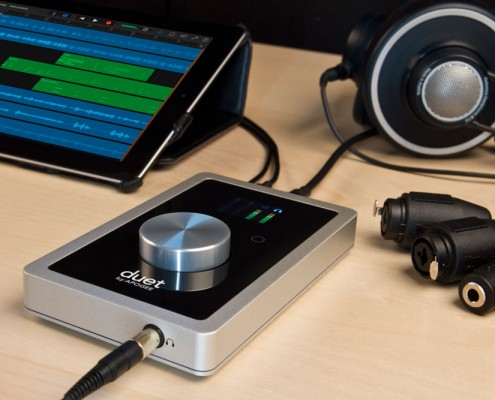 apogee duet 2 in x 4 out usb audio interface. Black Bedroom Furniture Sets. Home Design Ideas