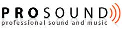 prosound_logo