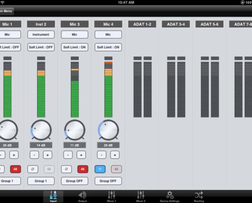 Maestro iOS