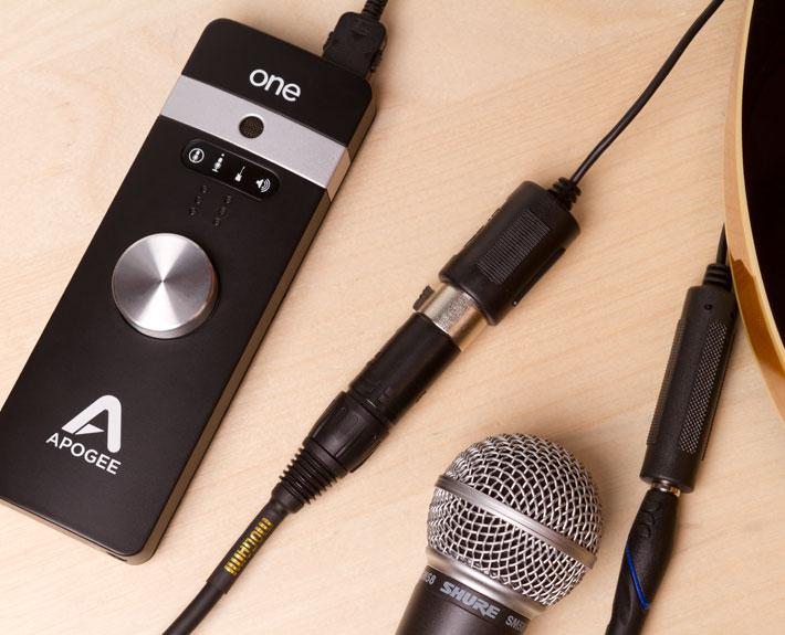 ONE-mic-guitar