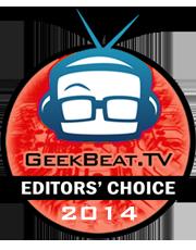 GeekBeatTV-Editors-Choice-2014