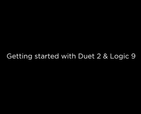 Duet2 & Logic