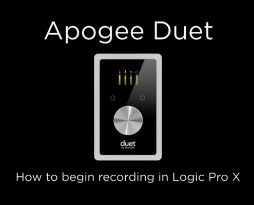 Duet2 & LogicX