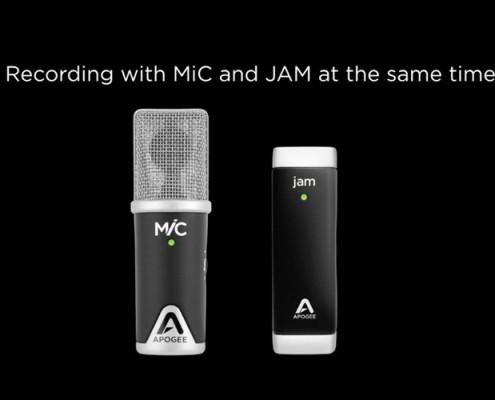MiC & JAM aggregate