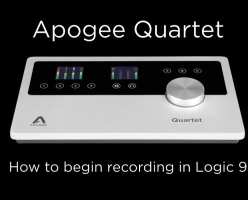 Quartet - Logic