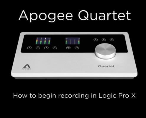 Quartet - LogicX