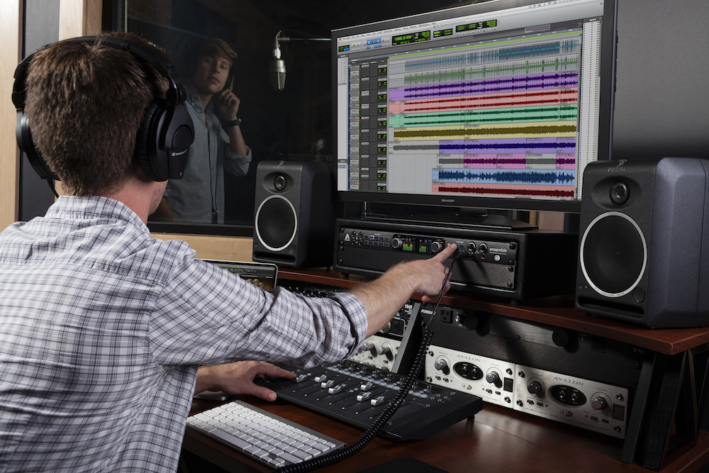 Ensemble-Thunderbolt-Pro-Studio-Talk-Back