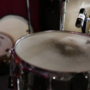 Shure SM57 snare mic