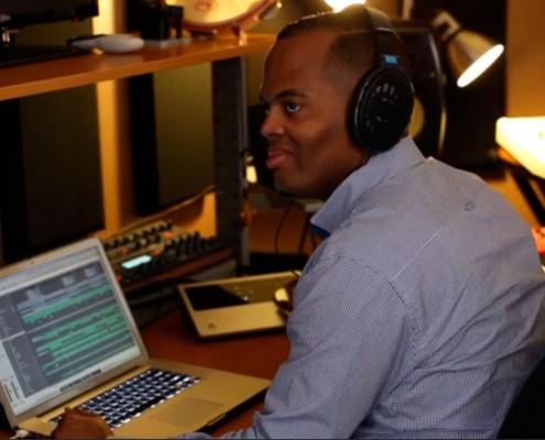studio mixer bedienungsanleitung