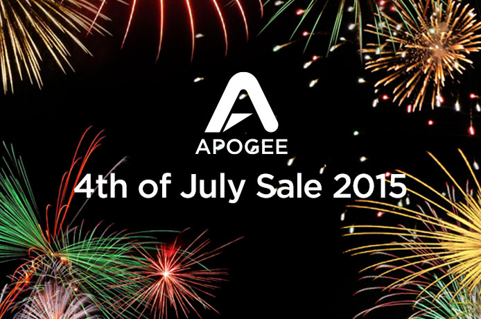 Apogee-July-4th-Sale-blog-graphic