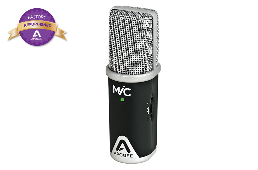MiC-Refurbished