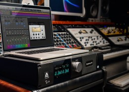 Flagship sound quality