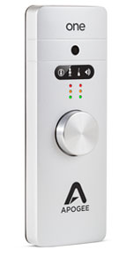 Apogee ONE for Mac & PC