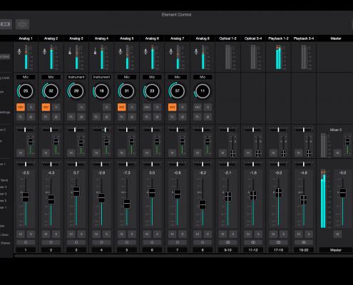 element-88-full-mixer