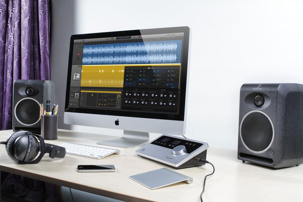 Music Studio at Nagercoil: Digital Music Studio