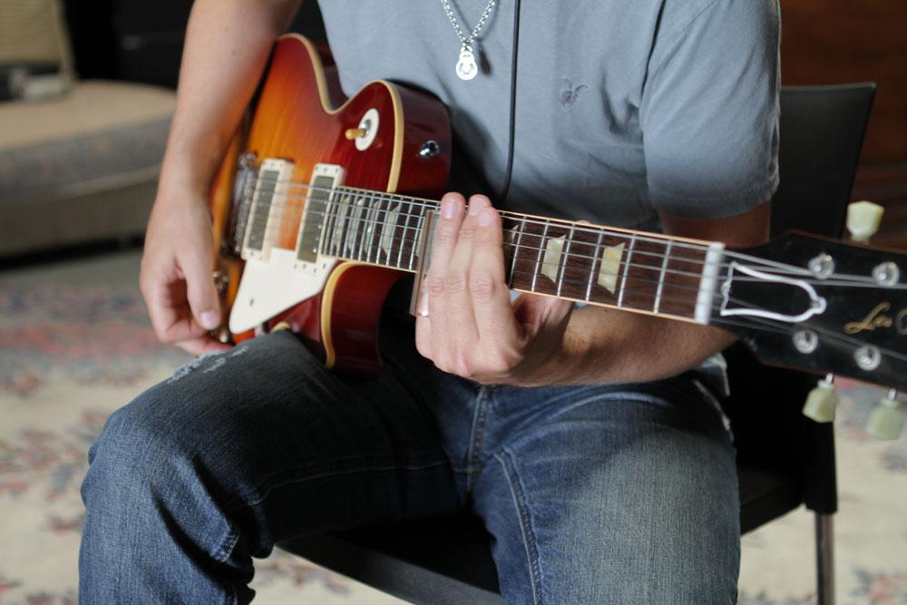 quartet recordings recording electric guitar apogee electronics. Black Bedroom Furniture Sets. Home Design Ideas