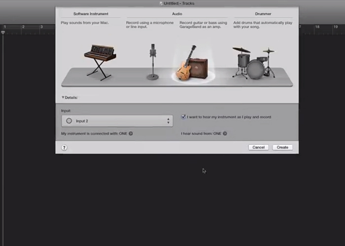 Apogee one recording with new version of garageband on mac apogee electronics - Latest version of garage band ...