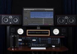 Ensemble Thunderbolt Logic Pro X Mac Pro
