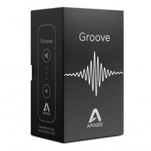 Groove-Packaging