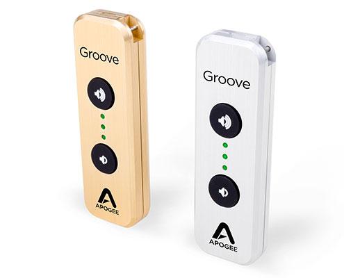 Groove-Anniversary
