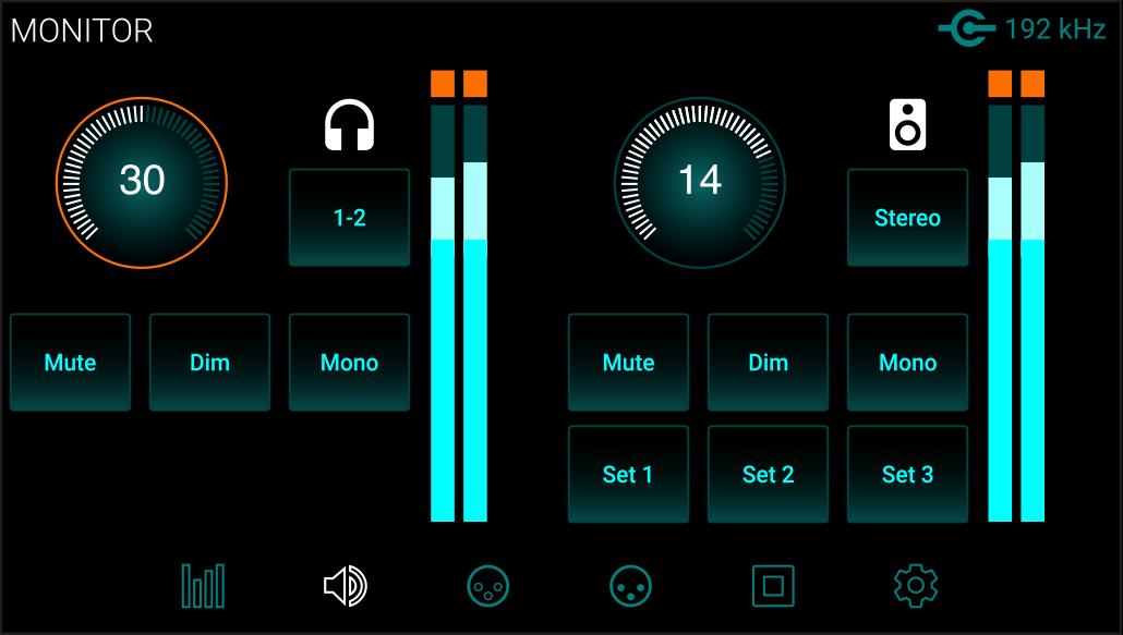 Symphony I O Mk Ii Multi Channel Audio Interface