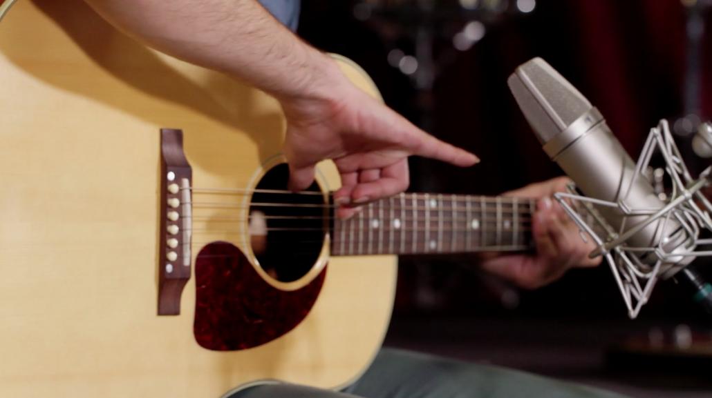 Microphone For Recording Acoustic Guitar : video recording acoustic guitar part 1 apogee electronics ~ Russianpoet.info Haus und Dekorationen