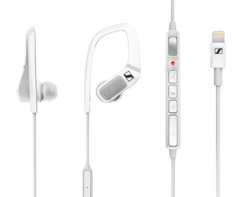 Apogee Sennheiser AMBEO Smart Headset
