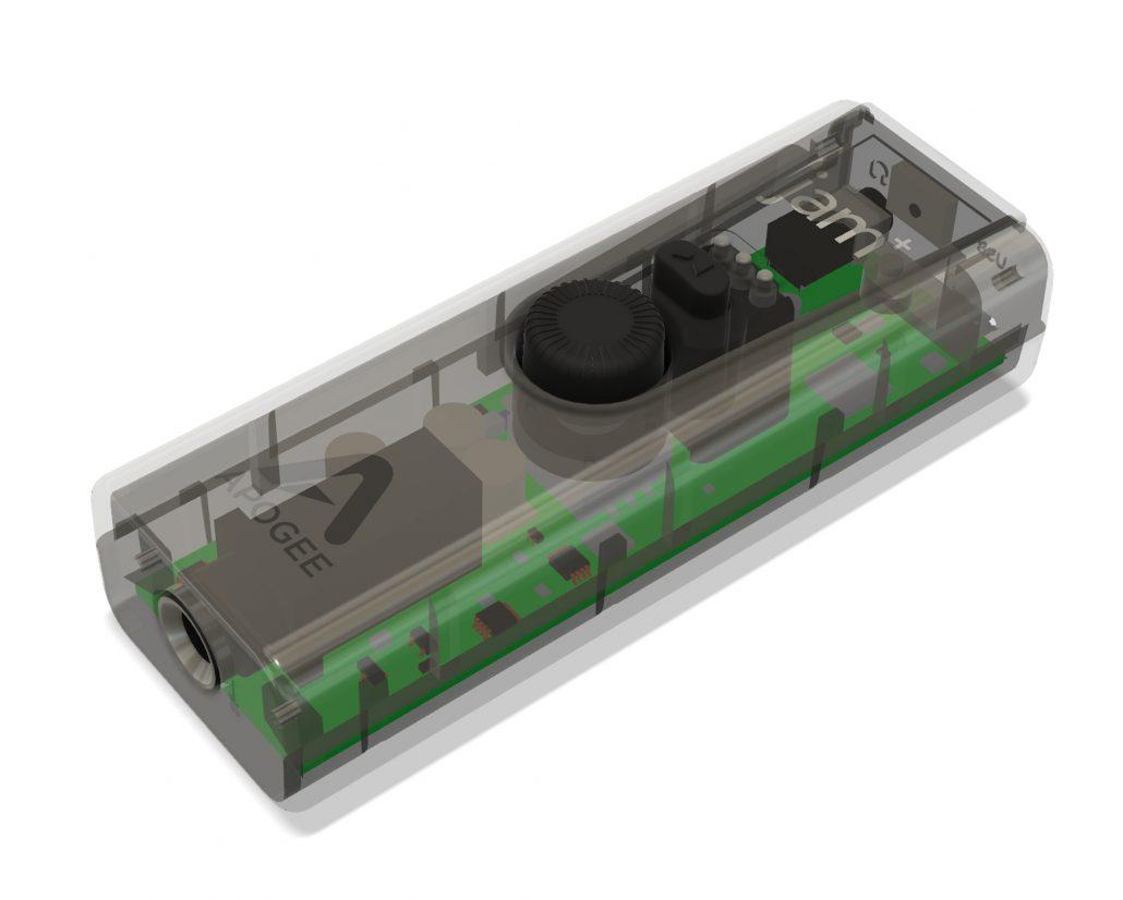 Jam Guitar Interface For Ipad Mac Apogee Electronics Usb Link Cable Konektor Gitar Black Plus
